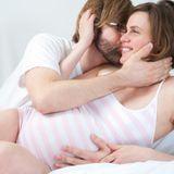 Kamasutra de la femme enceinte