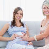 La doula : zoom sur cette accompagnante à la naissance