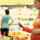 Aliments conseillés pendant la grossesse