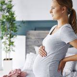Eviter le mal de dos pendant la grossesse : nos 10 trucs
