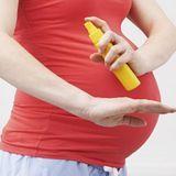 Peut-on utiliser des produits anti-moustiques pendant la grossesse ?