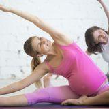 Grossesse : le sport vivement conseillé au menu des 9 mois