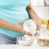 8e semaine de grossesse