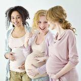 Les maternités ultra tardives tendent à se multiplier