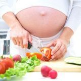 Privilégier les aliments complets pendant la grossesse