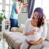 L'infidélité pendant la grossesse