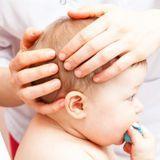 Ostéopathie : une solution pour les maux de bébé ?