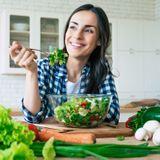 Le végétarisme, qu'est-ce que c'est ?