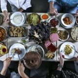 Le ramadan en pratique