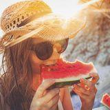 Les aliments qui boostent et prolongent le bronzage