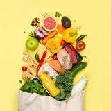 12 super-aliments à toujours avoir dans vos placards