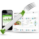HAPIfork, une fourchette intelligente pour mieux manger