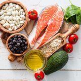 L'action des Oméga 3 sur le cholestérol