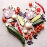 Alimentation végétarienne, mangez santé !