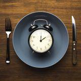 Jeûne séquentiel : régénérer l'organisme en quelques heures
