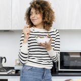 Des repas anti-stress