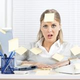Les principales  causes de stress