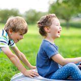 Vivre avec un frère ou une sœur autiste