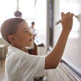 La scolarisation des enfants surdoués