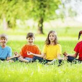 La méditation pourrait aider à prévenir l'obésité chez les enfants