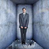La claustrophobie, la peur des espaces restreints et confinés