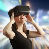 La réalité virtuelle guérit des phobies bien réelles