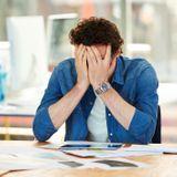 Stress et troubles psy
