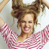 La trichotillomanie ou la manie de s'arracher les cheveux