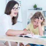 Dyslexie; quand la langue fourche