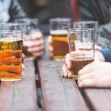 Dans quelles régions les jeunes sont-ils les plus gros consommateurs d'alcool ?