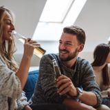 Comment reconnaître une personne alcoolique ?