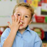 Les allergies de l'enfant qui peuvent survenir à l'école