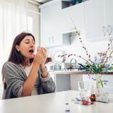 Allergies aux moisissures, à la poussière, aux acariens... Les principaux allergènes domestiques