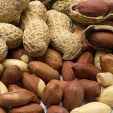 Allergie aux arachides