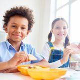 Projet d'accueil individualisé en cas d'allergies alimentaires