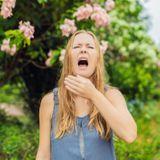 Apparition et disparition : l'évolution naturelle d'une allergie