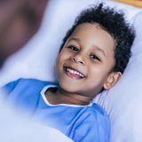 Anesthésie des enfants : comment cela se passe ?