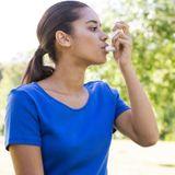 Crise d'asthme : les gestes d'urgence