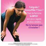 BPCO : les femmes sont de plus en plus touchées