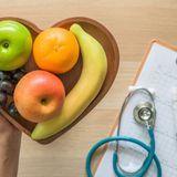 Aide mémoire diététique pour les diabétiques