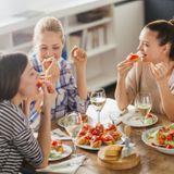 Les effets de votre alimentation sur votre cycle menstruel