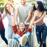 Les parents et les conduites à risque des adolescents - Résultats de l'enquête Doctissimo