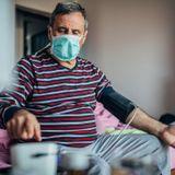 Hypertension et coronavirus : quels sont les risques ?
