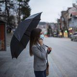 Masque et pluie : quelle est la conduite à tenir ?
