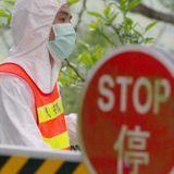 SRAS : retour sur les grandes dates de l'épidémie (Mai 2003)