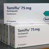 Tamiflu, Relenza... Zoom sur les antiviraux