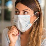 Tout savoir sur les masques contre la grippe
