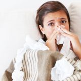 Ne pas confondre un rhume et une grippe