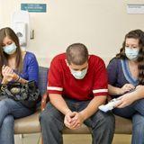Sous la menace d'une épidémie mondiale de grippe