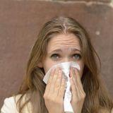 Rhume et sinusite